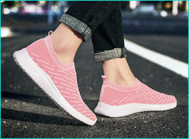 Ladies Footwear With regard to Comfort as well as Style!
