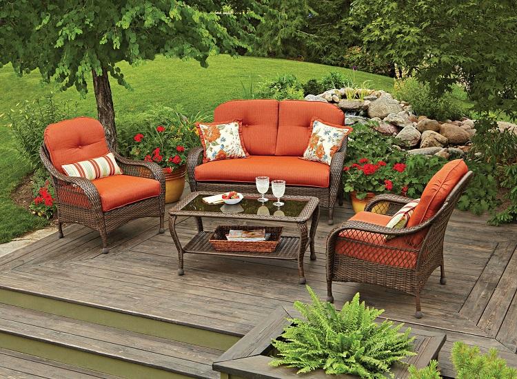 Garden Furniture – Home Improvement