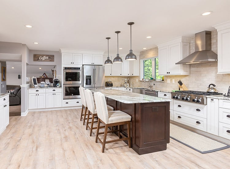 Home Improvement – Flooring