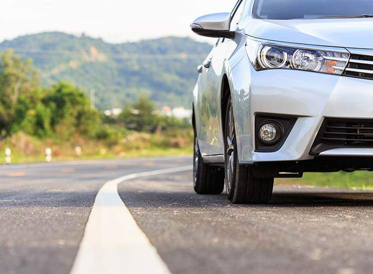 Car Rental Deals in Singapore