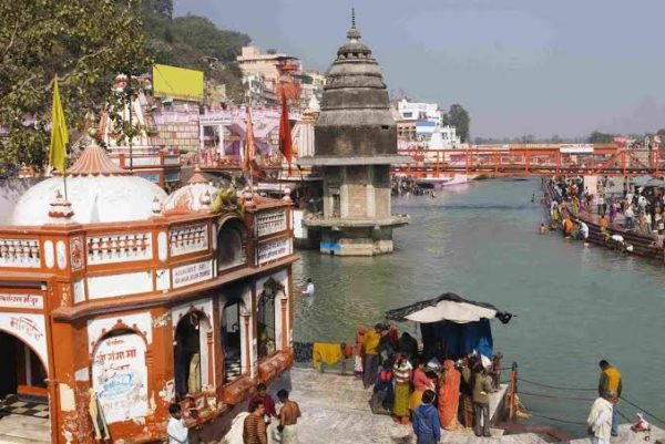 Top pilgrim destinations in India that you must visit before you die