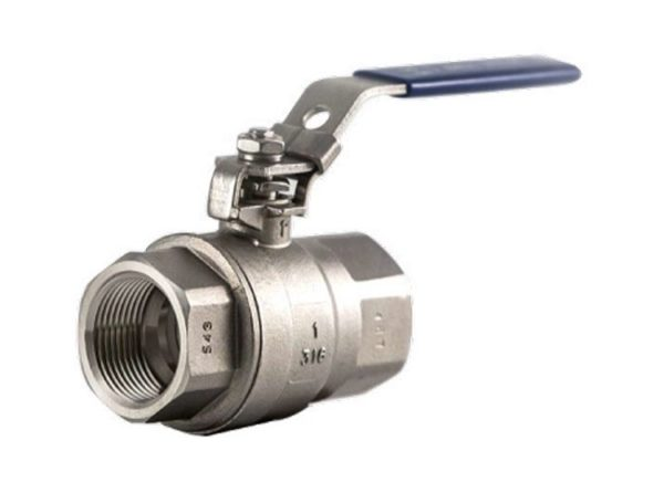 What is Ball Valve