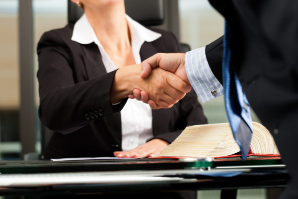 3 Factors for Hiring Lawyers