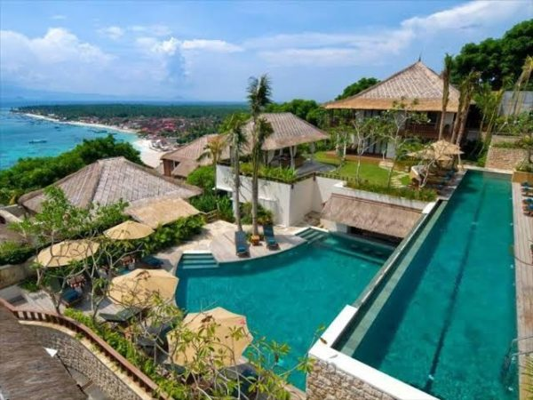 Why stay at Batu Karang in your next visit to Nusa Lembongan?