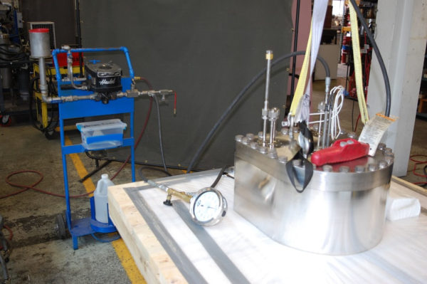 7 Tips for Hydrostatic Pressure Testing