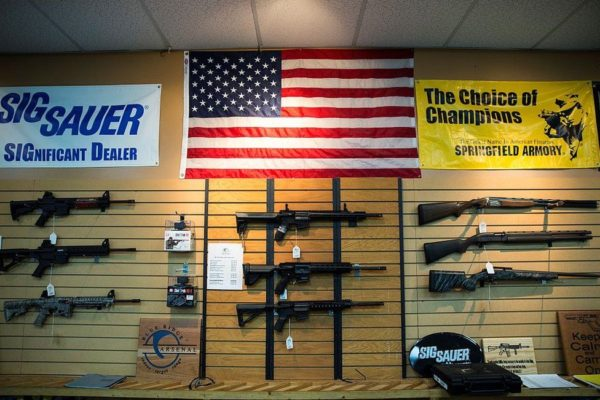 Don't Buy Your Next Gun Without Considering These Basic Factors