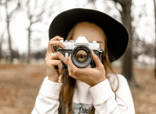 5 Tips To Help You Learn Photography