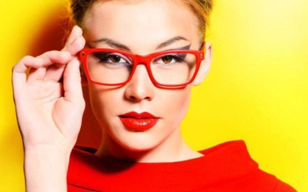 Glasses Should Not Be Terrible: Find Amazing Frames and See in Style