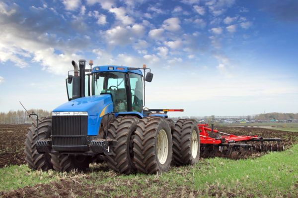 Advantages of Buying Used Agricultural Equipment